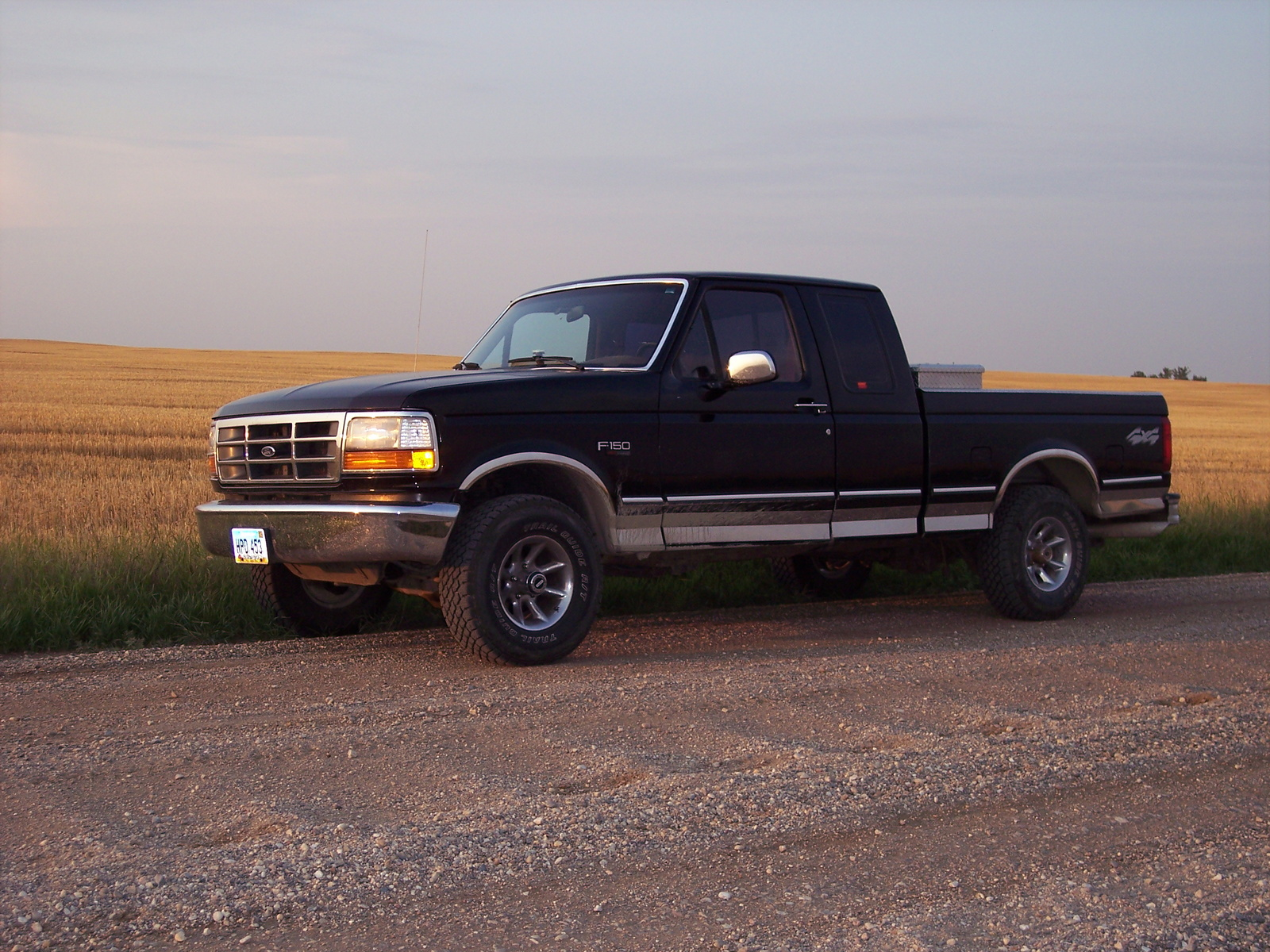 1986 Ford 150 Canada Html Autos Post
