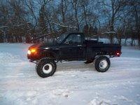Picture of 1983 Toyota Hilux, exterior, gallery_worthy