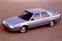 1991 Eagle Premier Overview