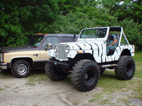 1975 Jeep CJ-5 - Pictures - CarGurus