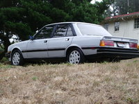 Picture of 1987 Peugeot 505, exterior, gallery_worthy