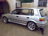 Picture of 1992 Toyota Corolla, exterior, gallery_worthy