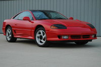 Picture of 1992 Dodge Stealth 2 Dr R/T Turbo AWD Hatchback, exterior