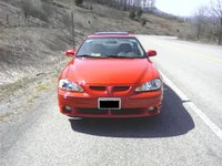 2001 Pontiac Grand Am GT1 Coupe, aint skeered, exterior, gallery_worthy