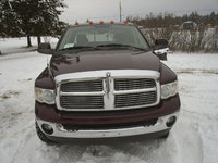 Picture of 2005 Dodge Ram 3500 Laramie Quad Cab LB DRW 4WD, exterior, gallery_worthy