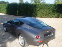 Picture of 2003 Aston Martin DB7