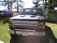 Picture of 1981 Ford F-150, exterior, gallery_worthy