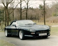 Picture of 1995 Jaguar XJ-S, exterior, gallery_worthy