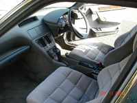 1990 Citroen CX Overview
