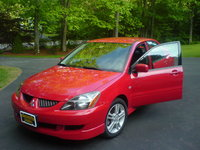 Picture of 2004 Mitsubishi Lancer Ralliart, exterior, gallery_worthy