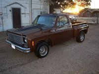 Picture of 1978 Chevrolet C/K 10, exterior