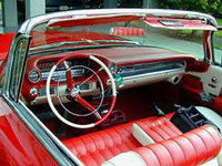 1959 Cadillac Sixty Special Overview