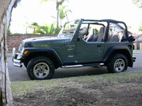 Picture of 2001 Jeep Wrangler, exterior, gallery_worthy