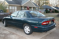 Picture of 1994 Mitsubishi Galant ES