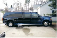Picture of 1999 Ford F-350 Super Duty XL Crew Cab SB, exterior, gallery_worthy