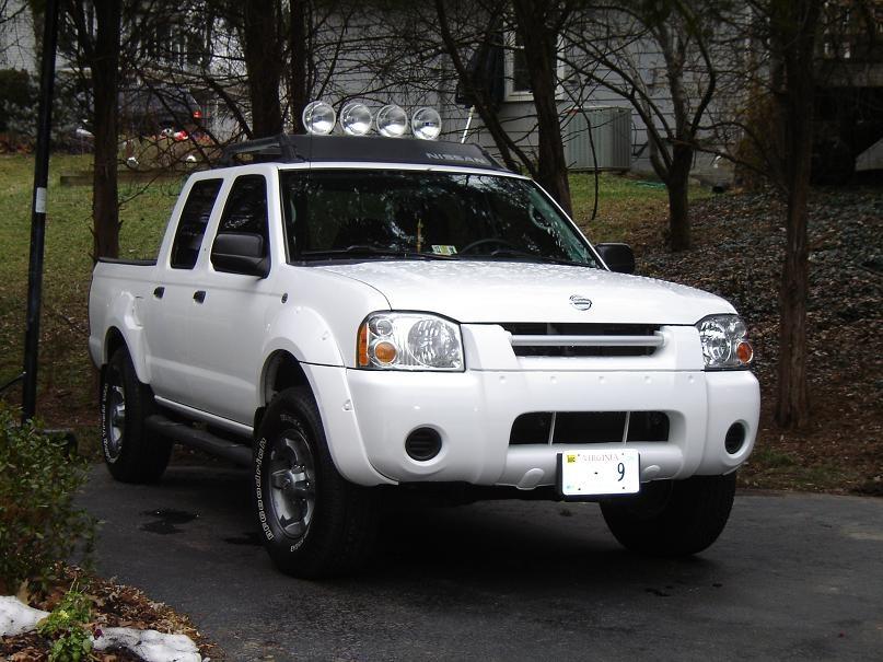 2004 Nissan Frontier - Overview - CarGurus