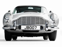 Picture of 1964 Aston Martin DB5, exterior, gallery_worthy