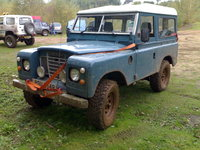 Picture of 1976 Land Rover Series III, exterior