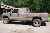 Picture of 1999 Chevrolet Silverado 1500 3 Dr LT 4WD Extended Cab SB, exterior