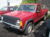 Picture of 1991 Jeep Comanche, exterior