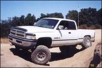 Picture of 1997 Dodge Ram Pickup 1500 2 Dr Laramie SLT 4WD Extended Cab LB, exterior