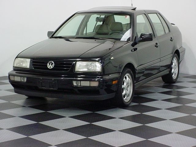 1997 Volkswagen Jetta Reviews C5917 on 1985 vw cabrio