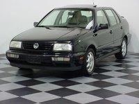 1997 Volkswagen Jetta Overview