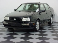 1997 Volkswagen Jetta GLX VR6, 1997 Volkswagen Jetta 4 Dr GLX VR6 Sedan picture, exterior
