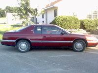Picture of 1992 Cadillac Eldorado Base Coupe, exterior