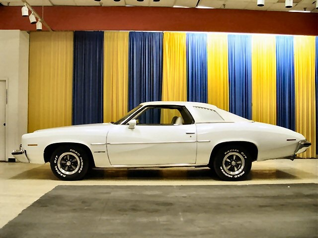 Picture of 1973 Pontiac Le Mans, exterior, interior, gallery_worthy