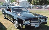 Picture of 1970 Cadillac Eldorado, exterior