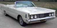 Picture of 1965 Mercury Monterey, exterior, gallery_worthy
