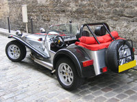 Picture of 2005 Caterham Seven, gallery_worthy