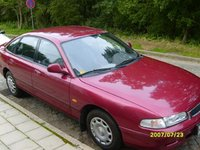 Picture of 1995 Mazda 626
