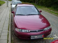 Picture of 1995 Mazda 626, gallery_worthy