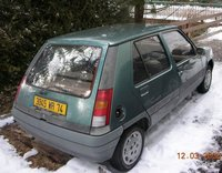 Picture of 1988 Renault 5, exterior