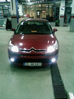 Picture of 2006 Citroen C4, exterior