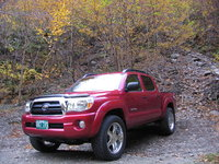 Picture of 2005 Toyota Tacoma 4 Dr V6 4WD Extended Cab SB, exterior