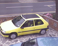 Picture of 1999 Citroen Saxo