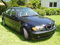 Picture of 2003 BMW 3 Series 325i, exterior