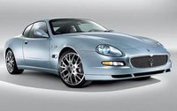 Picture of 2005 Maserati GranSport, exterior, gallery_worthy