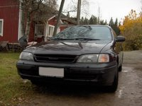 Picture of 1993 Toyota Carina, exterior, gallery_worthy