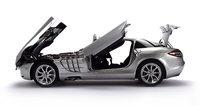 SLR McLaren