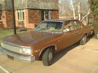 Picture of 1979 Chevrolet Nova, exterior, gallery_worthy
