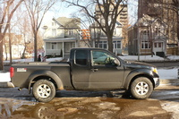 Picture of 2005 Nissan Frontier 4 Dr Nismo 4WD Crew Cab SB, exterior