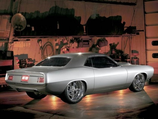 Picture of 1969 Plymouth Barracuda, gallery_worthy
