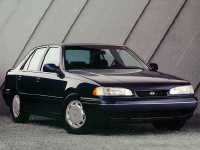 Picture of 1993 Hyundai Sonata GLS