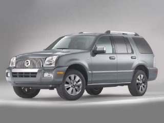 Picture of 2007 Mercury Mountaineer