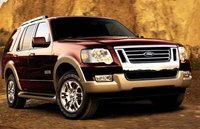 Picture of 2007 Ford Explorer Eddie Bauer 4WD, exterior