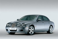 Picture of 2006 Jaguar S-TYPE R, exterior